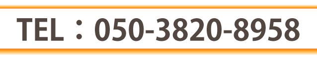 tel:050-3820-8958